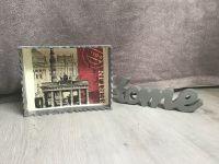Niedliche Korbbox aus Holz. * Regal * Teelicht * Geschenk * Servietten * Unikat - Berlin