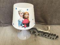Anna und Elsa  Tisch - oder Nachttischlampe