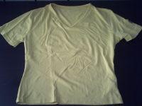 Größe 164 Gelbes Stretch Shirt
